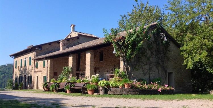 Agriturismo il Castello di Marola